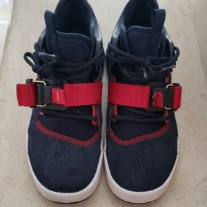 Used Air Force 270/ Olympic high tops !!!